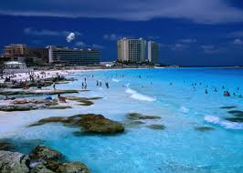 Win a Cancun vacation