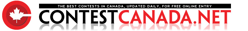 Contest Canada  net | The best contests in Canada  Updated