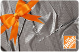 Win a $100 Home Depot Gift Card